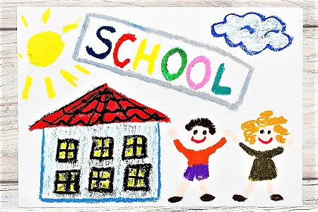 Best play schools in ranchi, Preschools in ranchi
